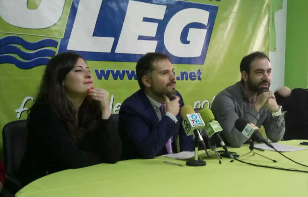 Legan s uleg reclama una oficina de la dgt y de la for Oficina seguridad social mostoles