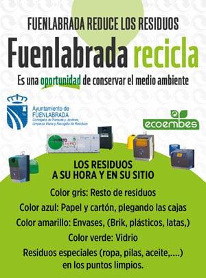 Fuenlabrada Recicla