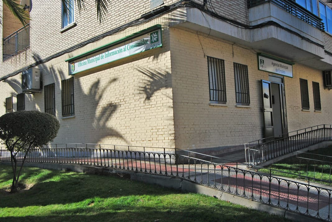 Parla el ayuntamiento tramitar reclamaciones de vecinos for Oficina consumidor getafe