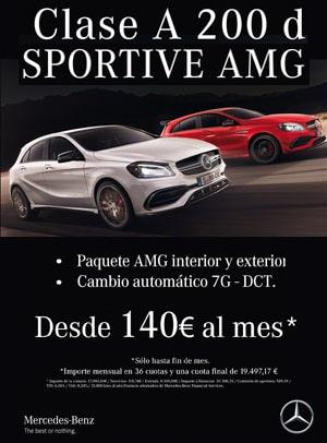 Mercedes Benz Clase A Citycar Sur Madrid