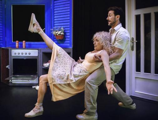 Teatro buero vallejo alcorc n noticias para municipios - Teatro buero vallejo alcorcon ...