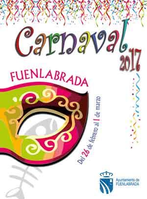 Carnaval Fuenlabrada 2017