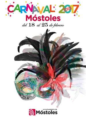 Carnaval Móstoles 2017