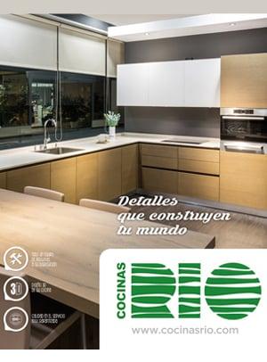 Cocinas Rio - Tu tienda de cocinas en madrid