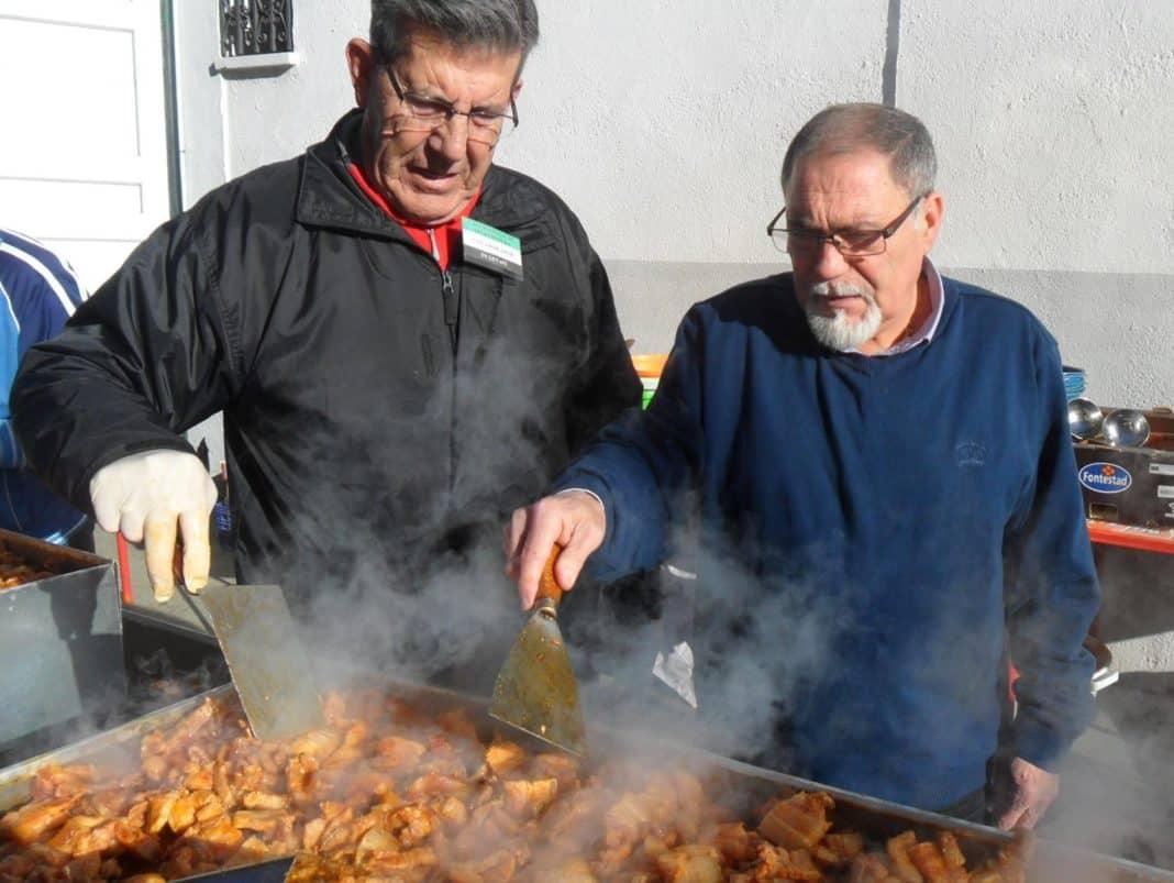 Getafe La Casa De Extremadura Celebra Su Tradicional Casa De Extremadura En  Madrid