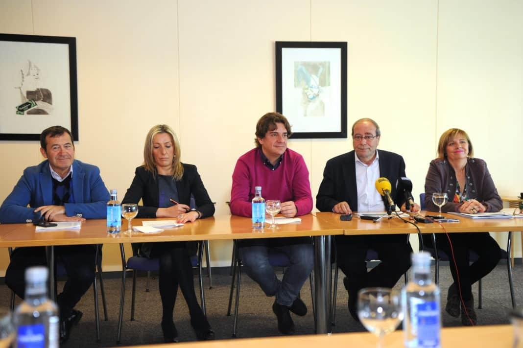 Fuenlabrada el alcalde reclama a educaci n un colegio en for Vivero fuenlabrada