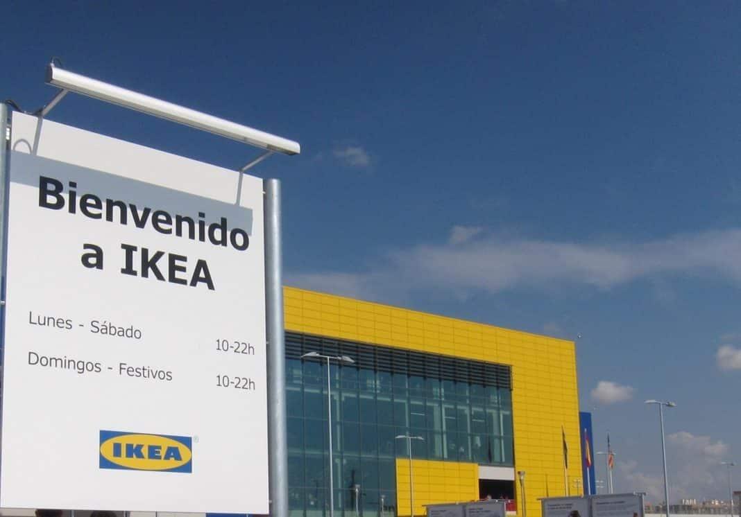 EMPRESAS/ IKEA vende su antigua tienda de Alcorcón a un grupo ...