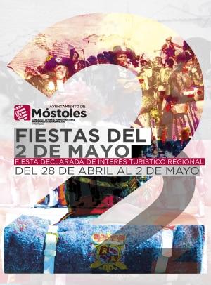 Fiestas del 2 de Mayo Móstoles