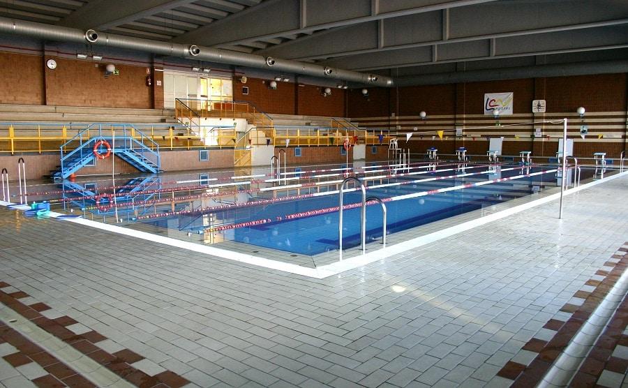 legan s la piscina de el carrascal ofrece una jornada de