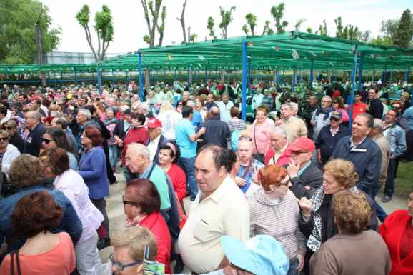 Fuenlabrada mayores noticias para municipios for Piscina municipal fuenlabrada 2017