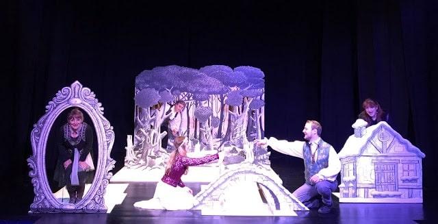 Alcorc n el teatro buero vallejo concluye su - Teatro buero vallejo alcorcon ...