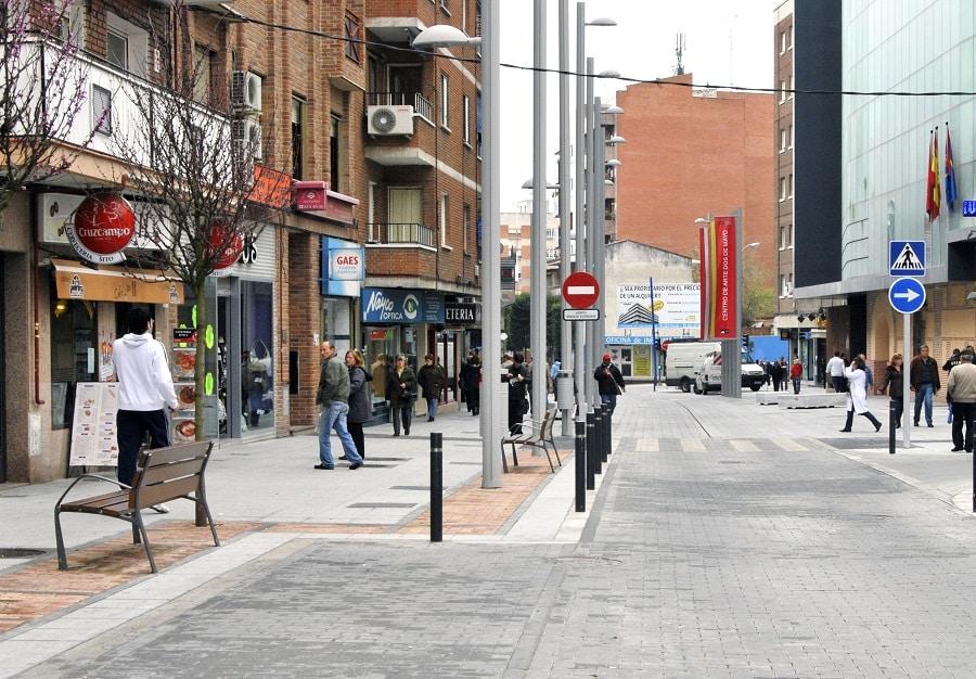 Mostoles Urbanismo Facilita La Puesta En Marcha De Negocios
