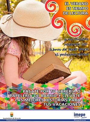 Librerías Alcorcón