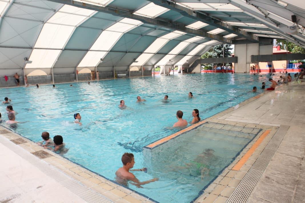 Fuenlabrada las escuelas municipales inauguran una nueva forma de hacer 39 deporte en familia - Obra nueva fuenlabrada ...