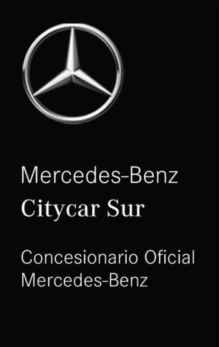 Mercedes Benz Citycar Sur Madrid