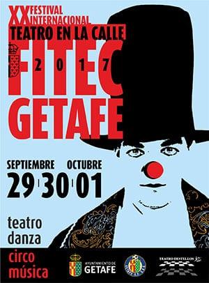 FITEC Getafe 2017