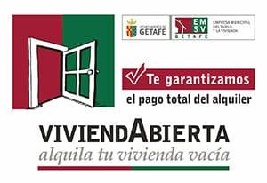 Alquiler vivienda Getafe - EMSV