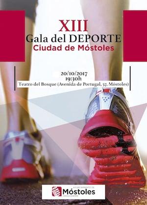 Móstoles Gala del Deporte