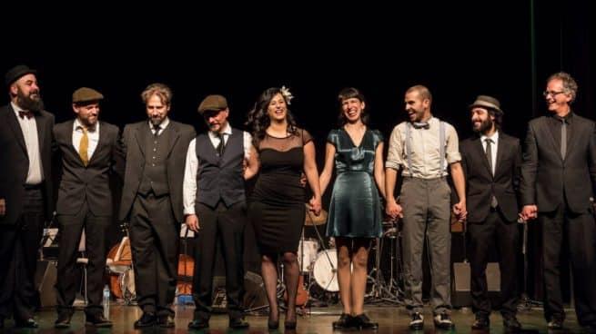 Alcorc n el teatro buero vallejo acoge este viernes 20 el - Teatro buero vallejo alcorcon ...