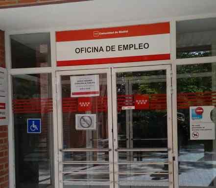 Desempleo septiembre 2017 noticias para municipios for Oficinas bankia getafe