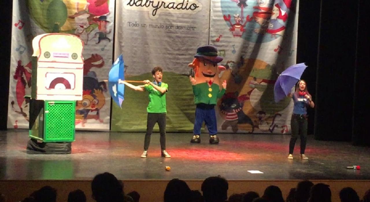 Alcorc n el teatro buero vallejo acoge este domingo 26 el - Teatro buero vallejo alcorcon ...