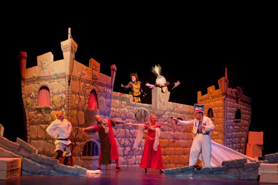 Alcorc n el teatro buero vallejo acoge este domingo 5 el - Teatro buero vallejo alcorcon ...