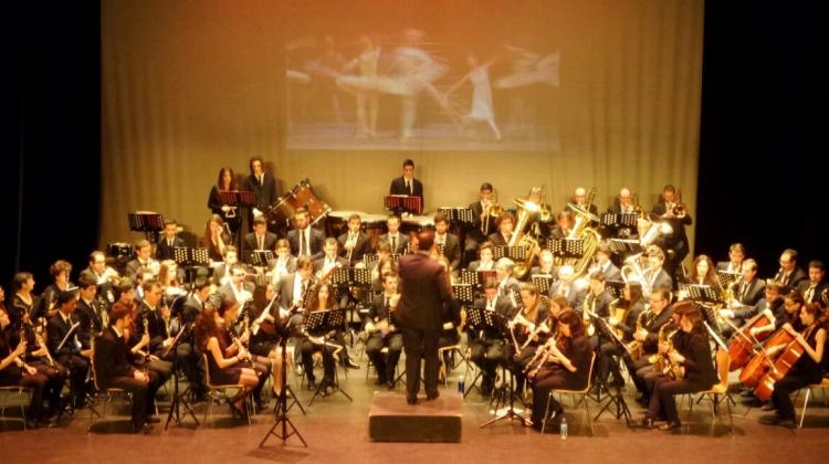 Alcorc n el tradicional concierto de navidad llegar este viernes 21 de diciembre al teatro - Teatro en alcorcon ...