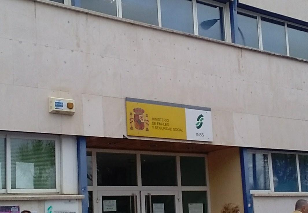Getafe inspecci n de trabajo requiere que se aborden las deficiencias de la oficina de la - Oficina seguridad social granada ...