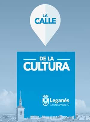 Cultura Leganés
