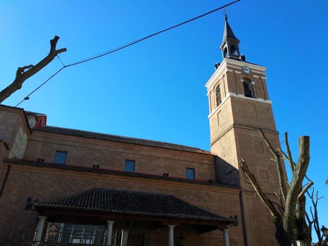 Resultado de imagen de El Pleno aprueba una subvención directa de 500.000 € para reparar la iglesia de San Salvador