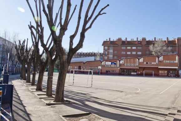 Ventanas colegios noticias para municipios - Carpinteria leganes ...