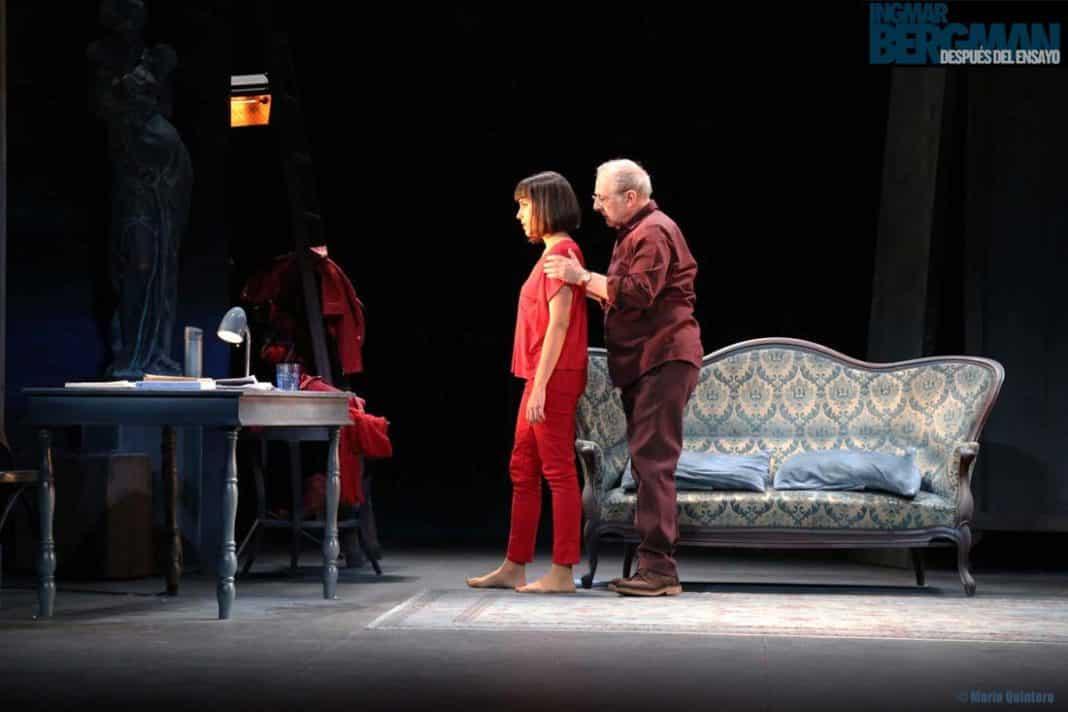 Alcorc n emilio guti rrez caba llega este s bado al teatro buero vallejo con la obra 39 despu s - Teatro en alcorcon ...