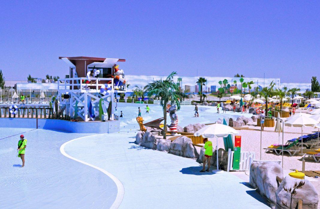 Regional El Parque Warner Beach Presenta Seis Nuevas Atracciones Acuáticas Para Este Verano Noticias Para Municipios