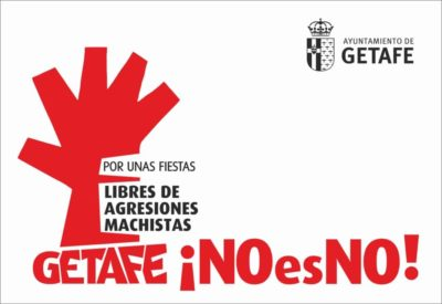 Fiestas Getafe 2018