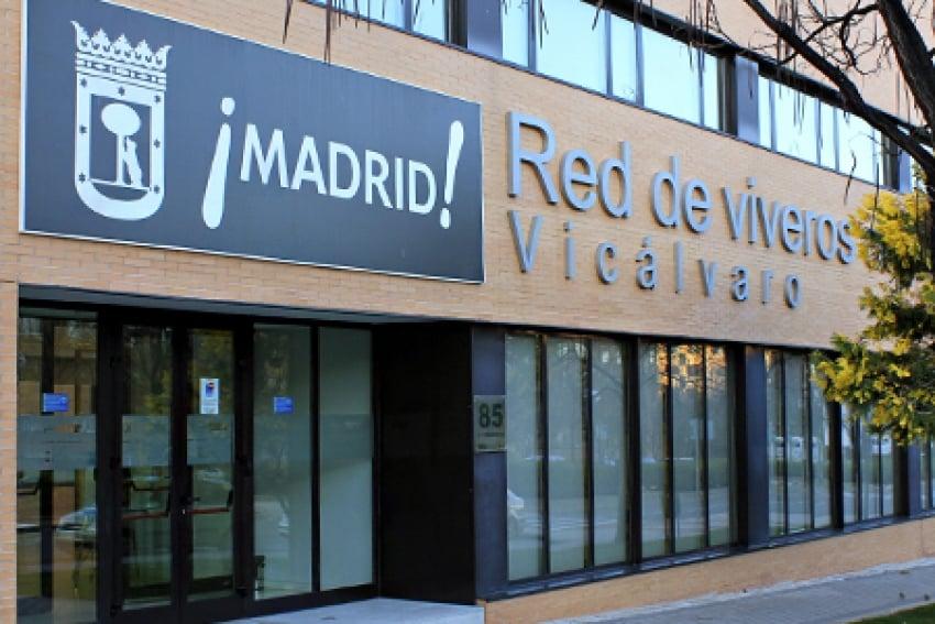 Regional la comunidad pondr en marcha cuatro viveros de for Viveros madrid sur