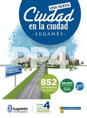 Leganés PP4