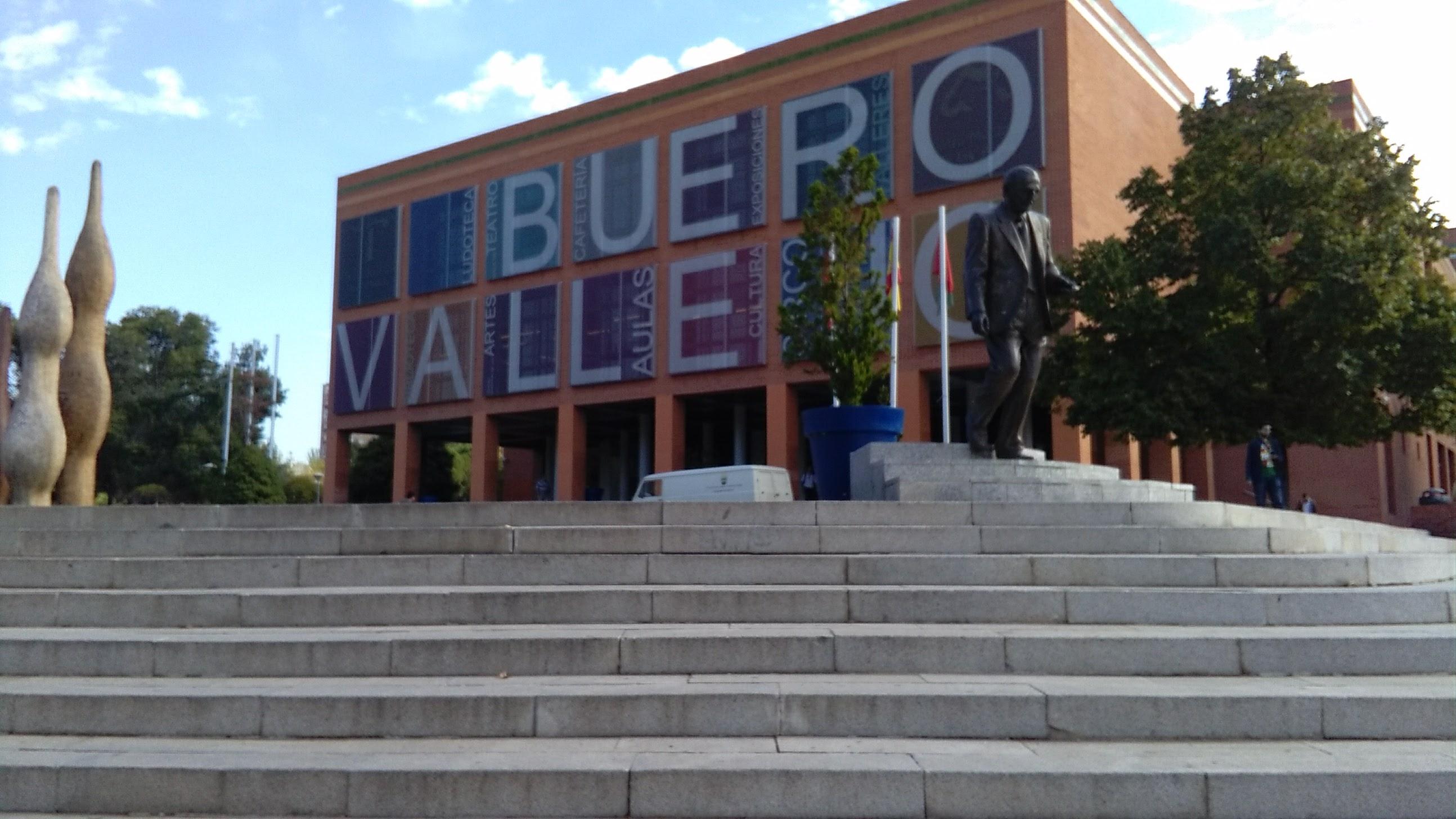 Alcorc n el teatro buero vallejo se rehabilitar con un - Teatro buero vallejo alcorcon ...