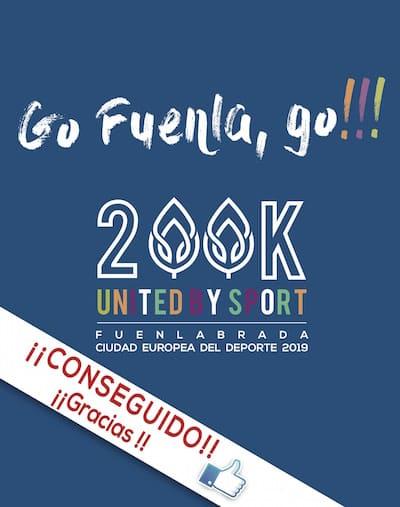 Go Fuenla, Go