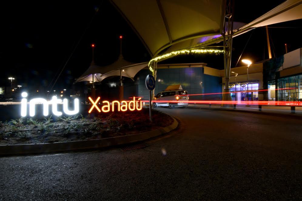 c8767a559d5d ARROYOMOLINOS/ El gigante chino AliExpress abrirá en el intu Xanadú ...