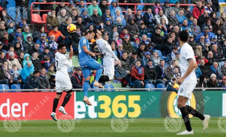El Girona elimina al Atlético en un partidazo