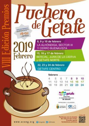 ACOEG Fiesta del puchero 2019