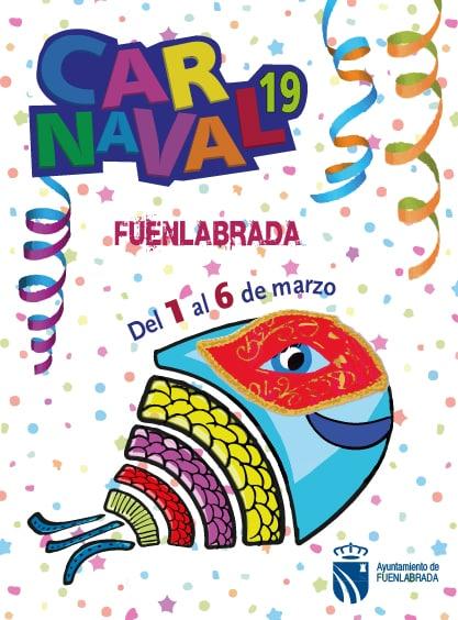 Fuenlabrada Carnaval 2019