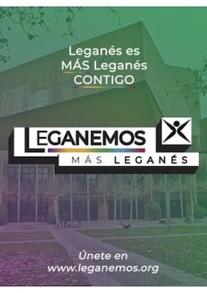 Leganemos