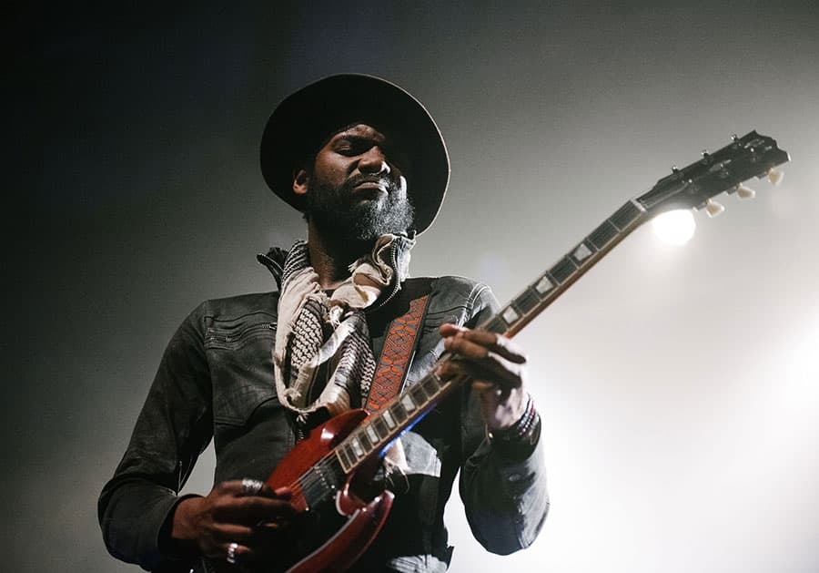 getafe gary clark jr nueva confirmaci n para la x edici n del festival cultura inquieta 2019. Black Bedroom Furniture Sets. Home Design Ideas