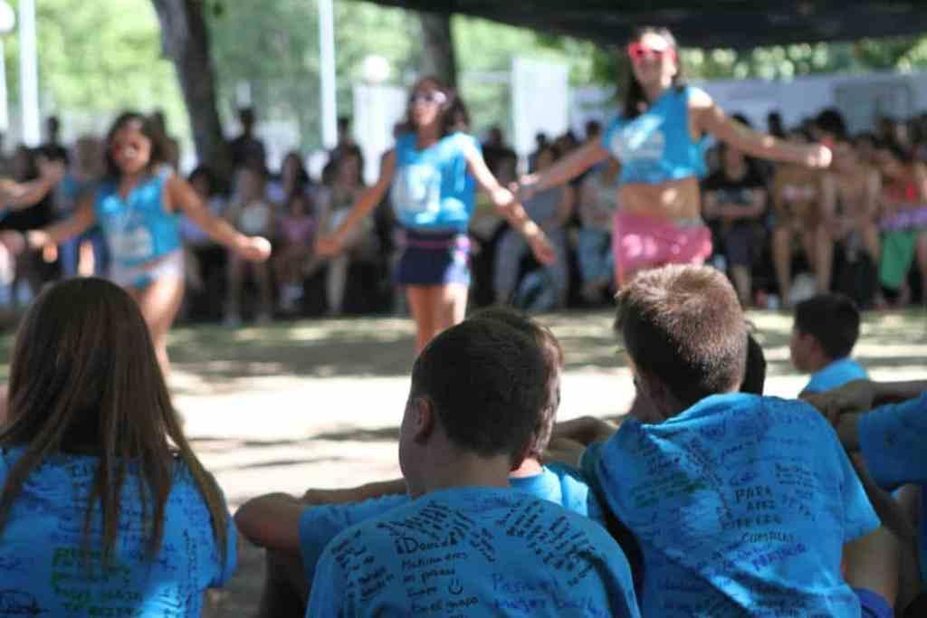 LEGANÉS/ Las colonias deportivas reservarán sus 160 plazas a niños ...