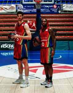 Fuente de foto: redes sociales del Baloncesto Fuenlabrada
