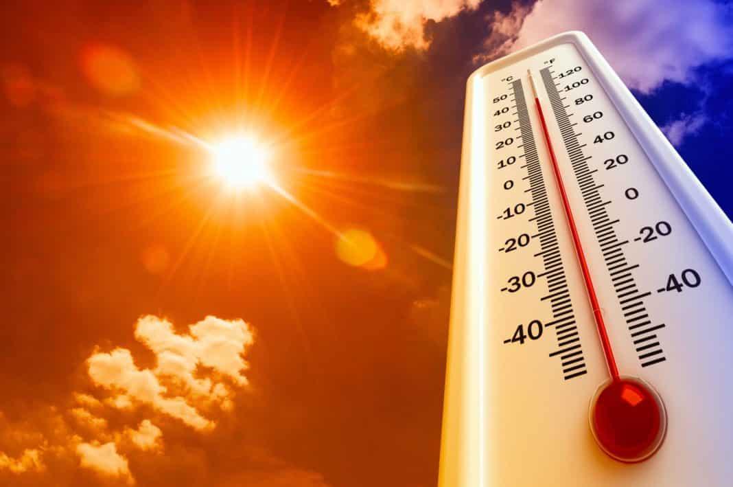 El calor que llegará a 40 grados pone en alerta a 17 provincias