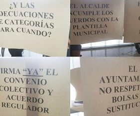 Resultado de imagen de Unidas Podemos sobre la suspensión del pleno ordinario de septiembre leganes