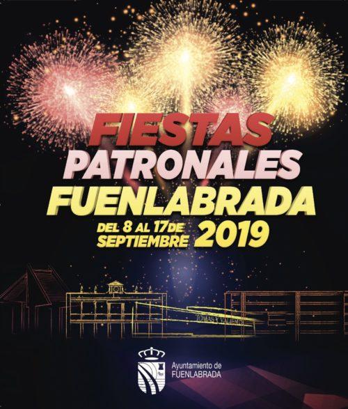 Fuenlabrada Fiestas 2019