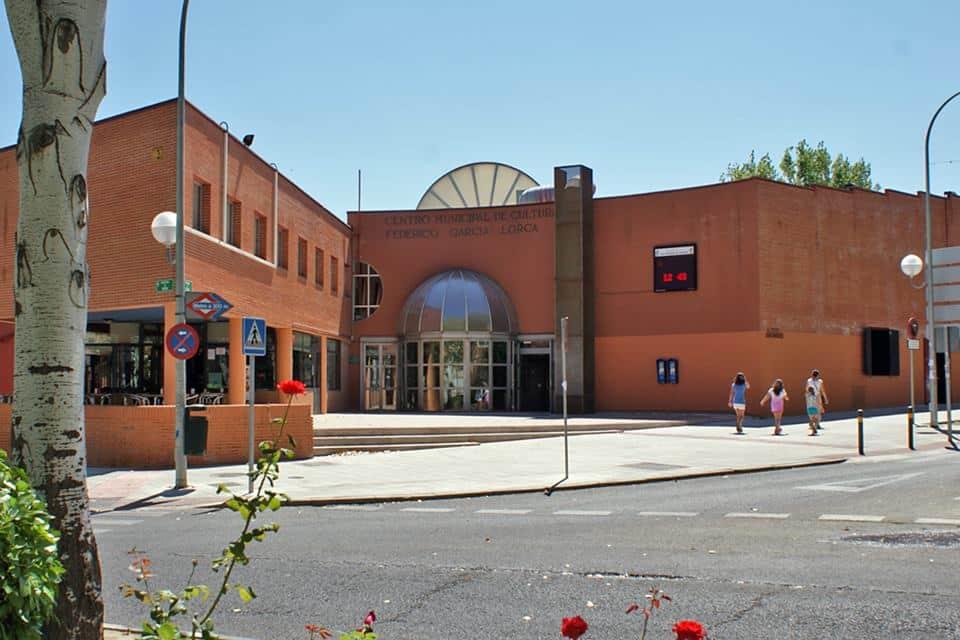 SAN FERNANDO DE HENARES / Apoyo a las compañías locales de teatro con nuevos cursos de formación - Noticias Para Municipios